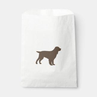 分野スパニエル犬のサイロliver.png フェイバーバッグ