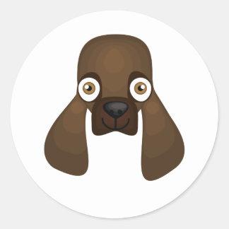 分野スパニエル犬の品種-私の犬のオアシス ラウンドシール