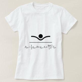 分野同等化 Tシャツ