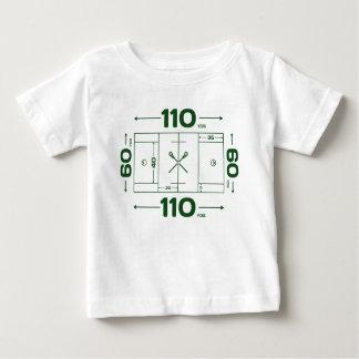 分野次元 ベビーTシャツ