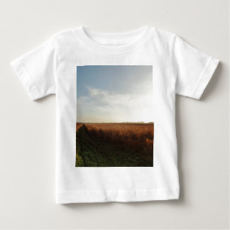 分野 ベビーTシャツ