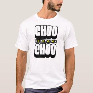 分離したののためのChoo Choo Bitcoin Tシャツ