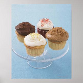 分類されたカップケーキ2 ポスター