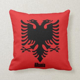 分類されるアルバニアの旗 クッション