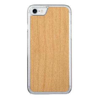 切り分けられたiPhone 7の細い場合 Carved iPhone 7 ケース