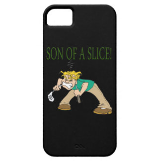 切れの息子 iPhone SE/5/5s ケース