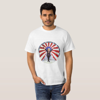 切札との勝利Bigly Tシャツ
