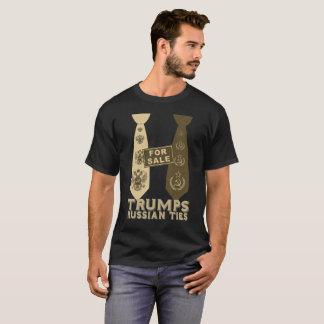 切札のロシア人のタイ Tシャツ