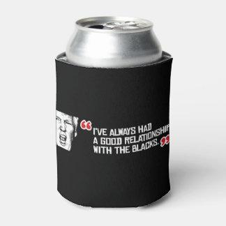 切札の引用文-私はよい人間関係を常に有したありますことが 缶クーラー