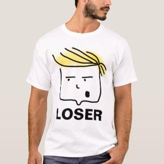 切札の敗者 Tシャツ