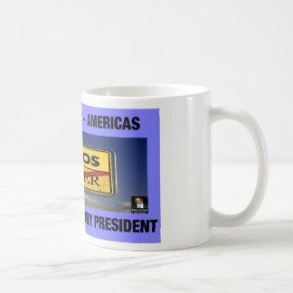 切札の陰謀 コーヒーマグカップ