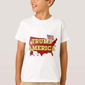 切札アメリカ! Tシャツ