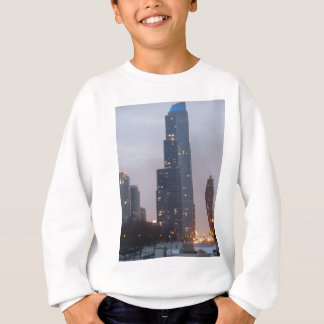 切札タワー スウェットシャツ