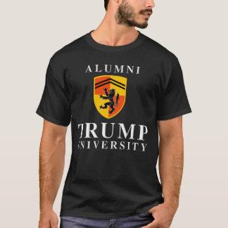 切札大学の卒業生 Tシャツ
