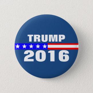 切札2016年の大統領選挙のキャンペーン 5.7CM 丸型バッジ
