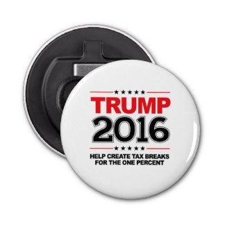 切札2016年- 1%のための税額控除を作成して下さい 栓抜き