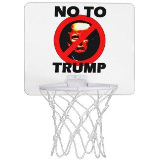 切札-バスケットボールたがへのいいえ ミニバスケットボールゴール