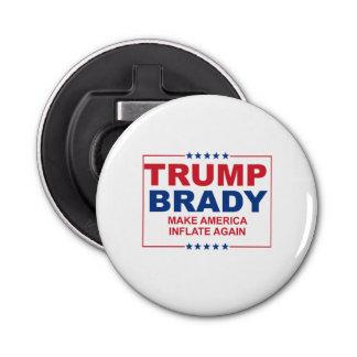 切札Brady 2016年: アメリカを再度膨脹させます 栓抜き