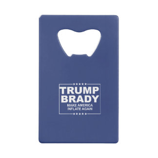 切札Brady 2016年 ウォレット ボトルオープナー