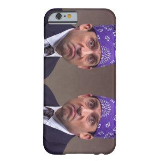 刑務所のマイクのiPhone6ケース Barely There iPhone 6 ケース