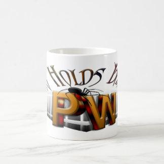 刑務所の寡婦のマグ コーヒーマグカップ