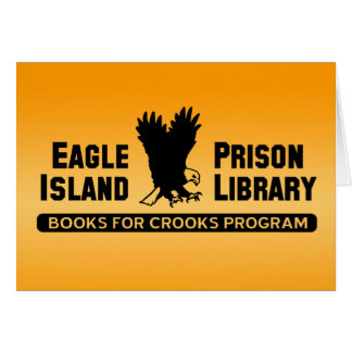 刑務所図書館 カード