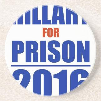 刑務所2016年のためのヒラリー コースター