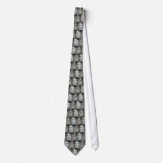 列車のカップリング ネクタイ