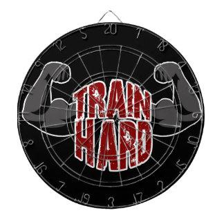 列車の懸命 ダーツボード