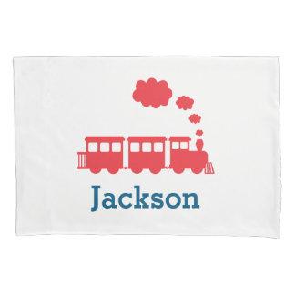 列車の枕箱 枕カバー