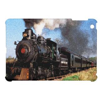 列車2のiPad Miniケース iPad Miniケース