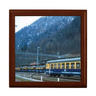 列車 ギフトボックス