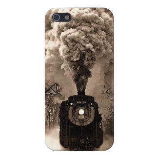 列車 iPhone 5 COVER
