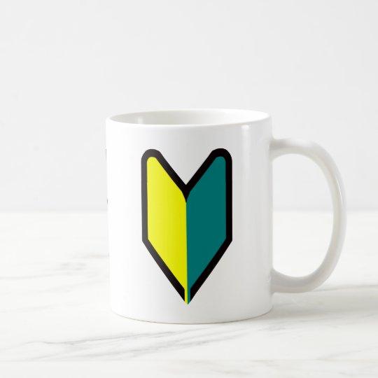 初心者マグカップ コーヒーマグカップ