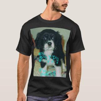 初恋のスプリンガーは規則のTシャツの後をつけます Tシャツ