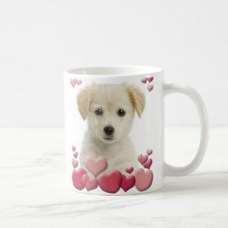 初恋のマグ コーヒーマグカップ