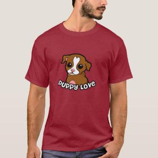 初恋のStaffieの版 Tシャツ
