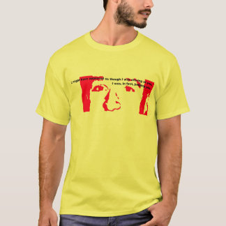 判断 Tシャツ