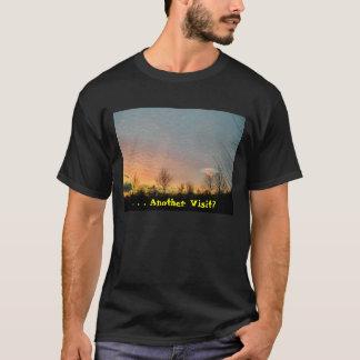 …。 別のものは訪問しますか。 Tシャツ
