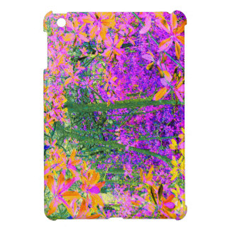 別のジャングル iPad MINIケース