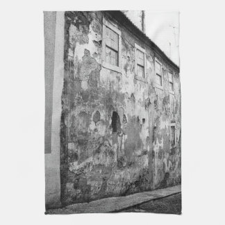 別の壁-リスボンの台所タオル お手拭タオル