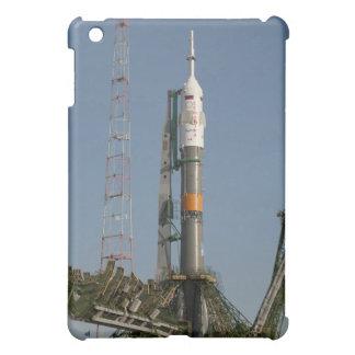 到着の直後Soyuzのロケット iPad Miniケース