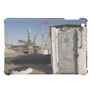 到着2の直後Soyuzのロケット iPad Mini Case