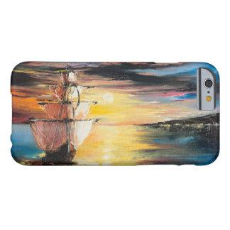 到着 BARELY THERE iPhone 6 ケース