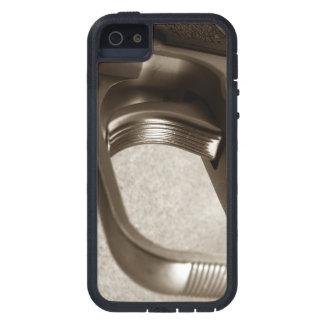 制動機 iPhone SE/5/5s ケース