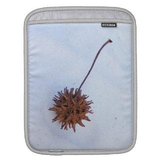 刺だらけの種の~のiPadの袖 iPadスリーブ