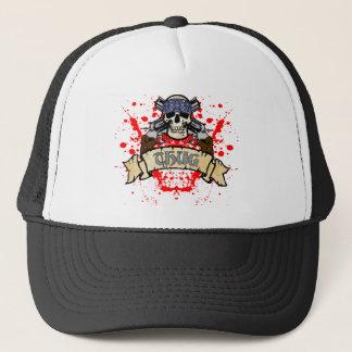 刺客の帽子 キャップ