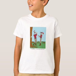 """""""削減される"""" Tシャツ"""