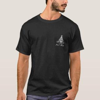 前会長 Tシャツ