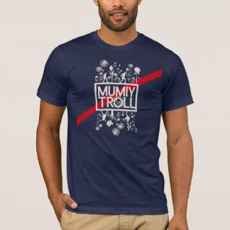 前方の海軍楽園 Tシャツ
